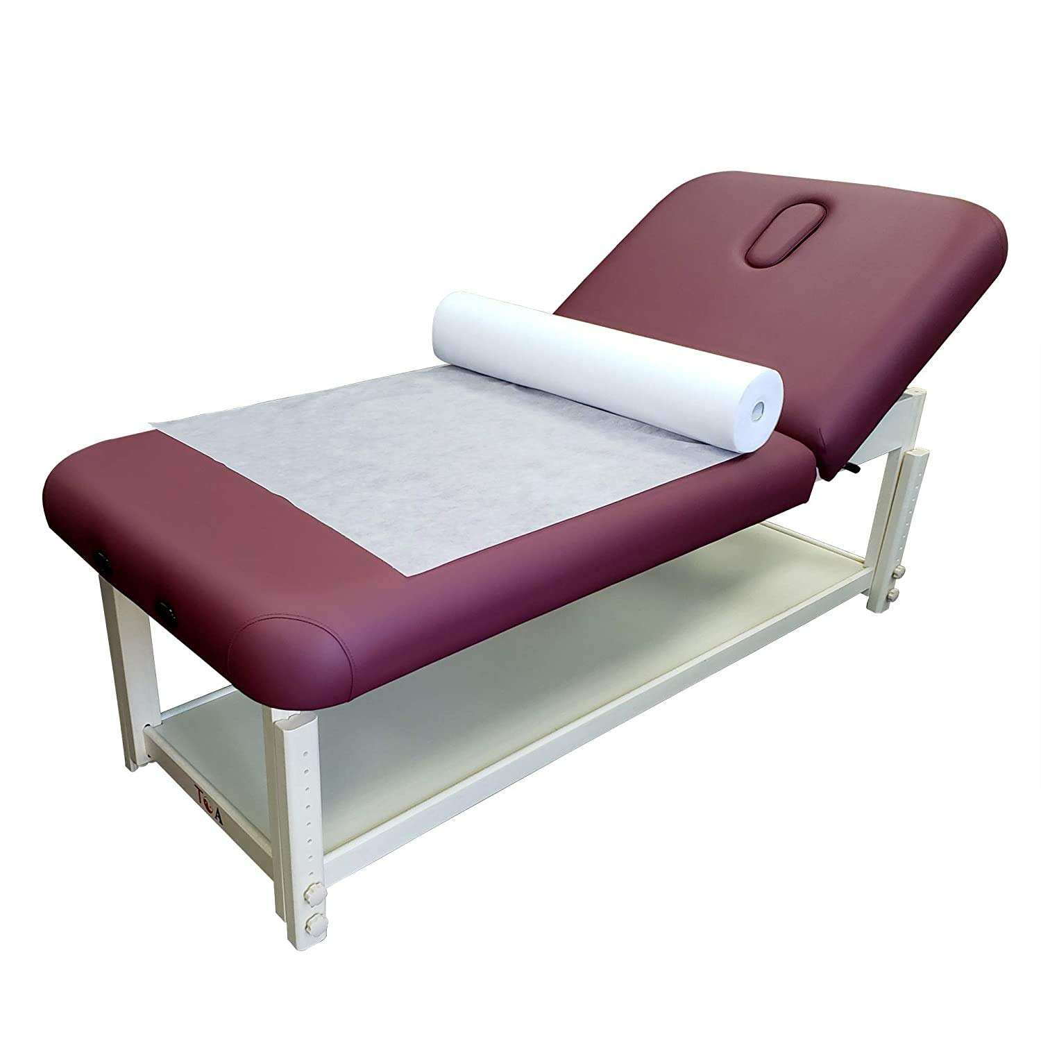Best Quality Massage Table Sheet Paper Disposable Non Woven Bed Sheet Roll Examination Bed Sheet Paper