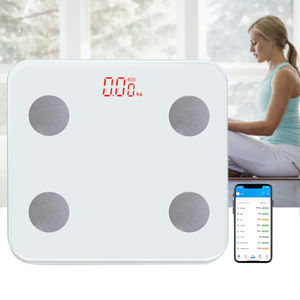 digital household 396lb Personal Body Analysis with app Weight 150kg 180kg bathroom fat scale