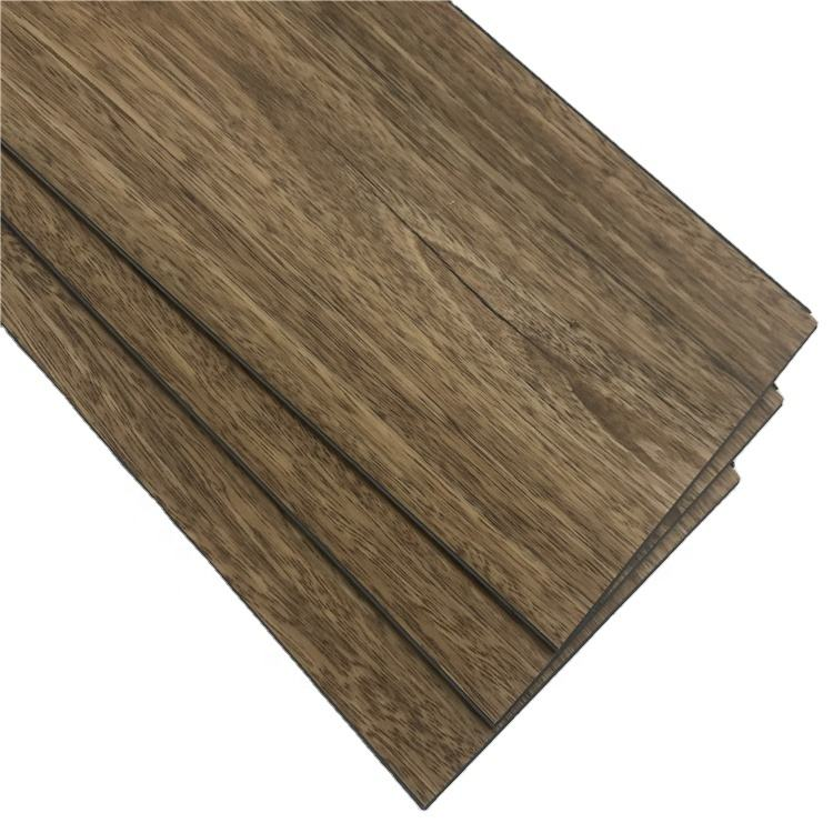 Made in china factory supply good decoration plastic spc flooring accessories recycled pvc flooring tiles spc vinyl flooring