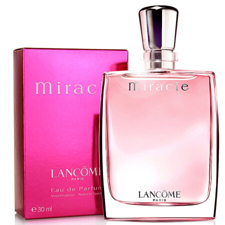 Miracle Perfume for Women EDP Spray