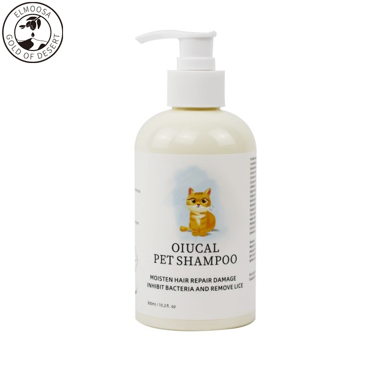 Best quality New Safe Spa Pet shampoo promotional Deep Cleaning From China supplier