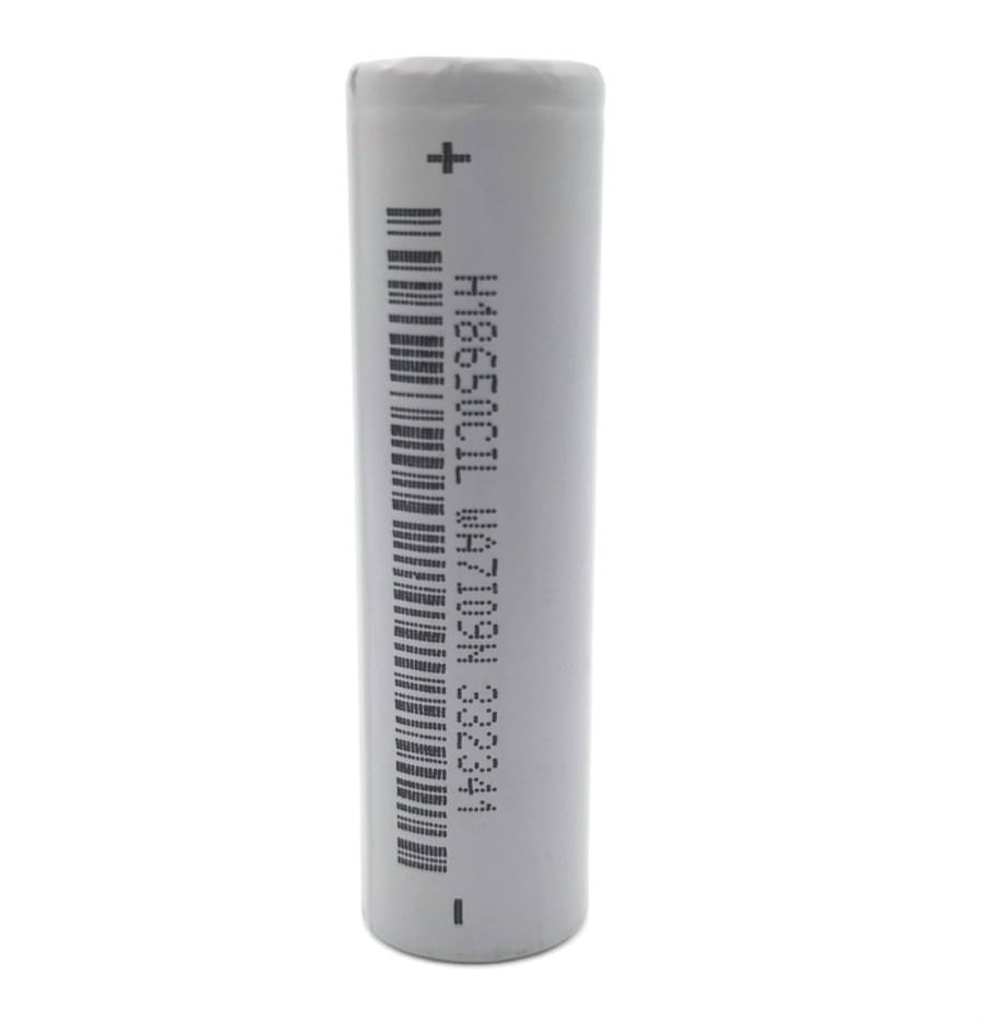 Factory Cheap Price of 3.7V 2400mAh Rechargeable 18650 Lithium ion Battery for Laser Lights