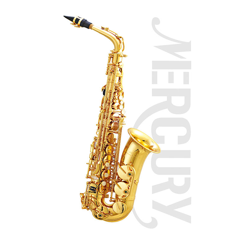 Guaranteed Quality Proper Price Jinbao Tenor Saxophone Professional High