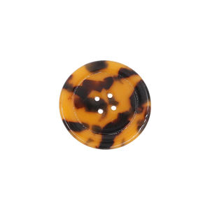 High class Round acetate custom size and color 4 Holes custom made clothing sewing buttons