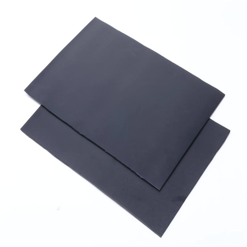HDPE /LDPE /LLDPE Geomembrane/Pond Liner 1mm