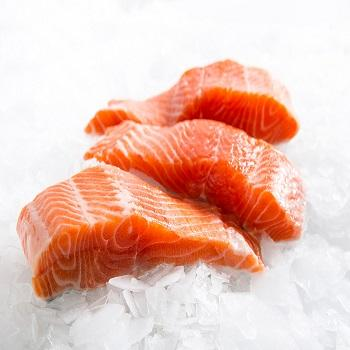 Offer Chile Atlantic Salmon (Premium)