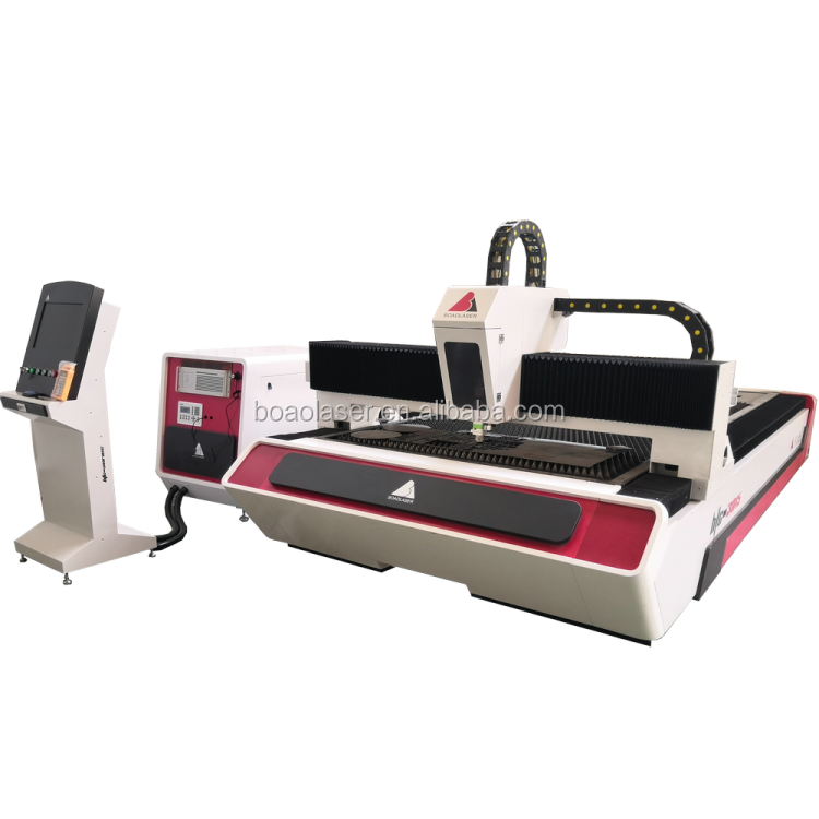 Cut Laser Machines 20mm Metal Fiber Laser Cutting Machines