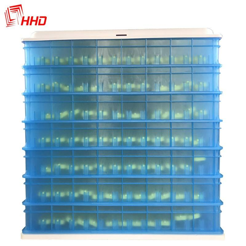 HHD Automatic Incubator and Hatcher 1200 Egg Incubator Hatchery Chicken Poultry Farm Equipment