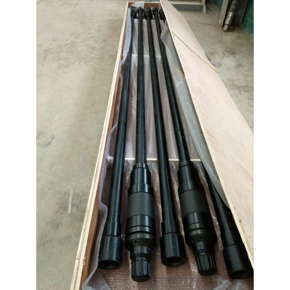 oil drilling and gas down hole tools thermal packer from chinese manufacturer