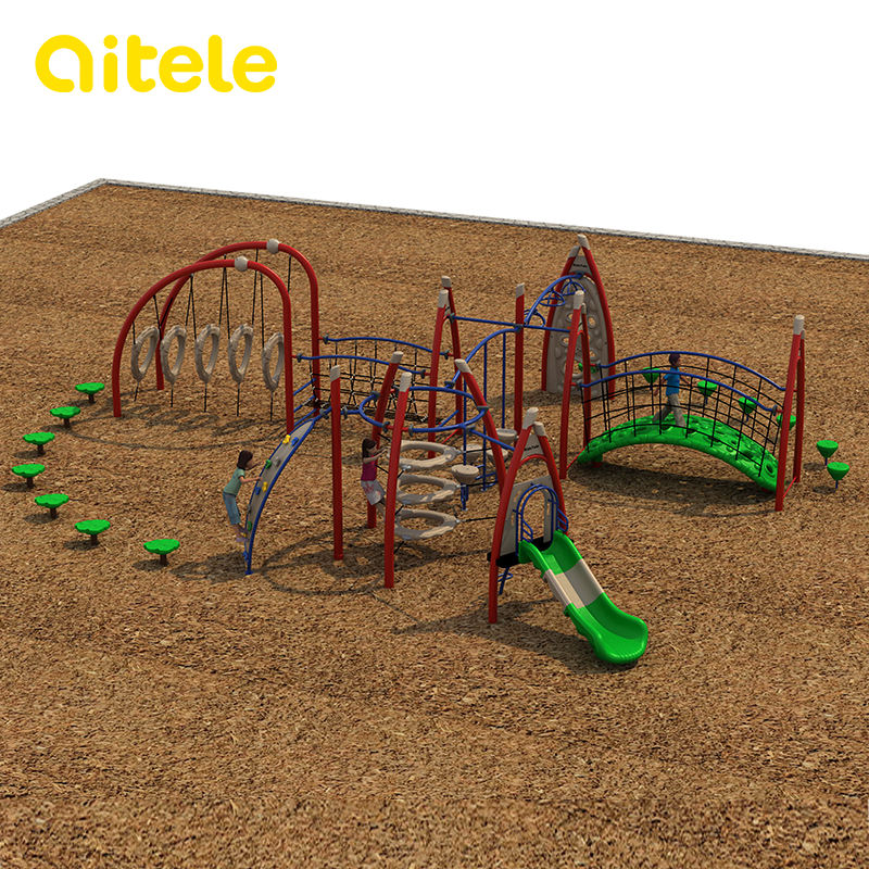 The new outdoor playground in selling, welcome to choose and buy