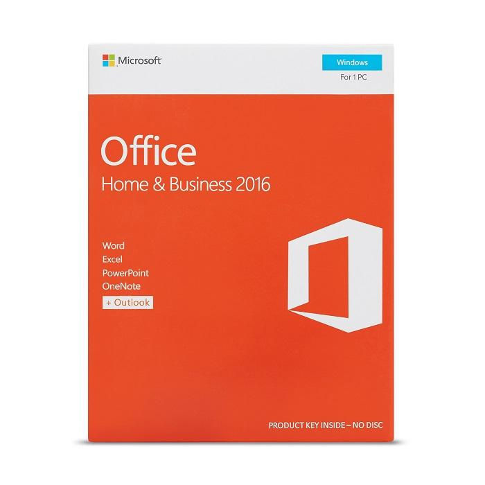 High Quality Microsoft Office Home & Business 2016 Activation Key