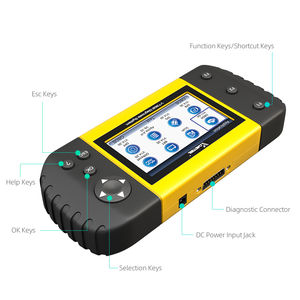 New VDIAGTOOL VT360 OBD2 Car Diagnostic Tool OBD2 Automotive Scanner diagnostic tools