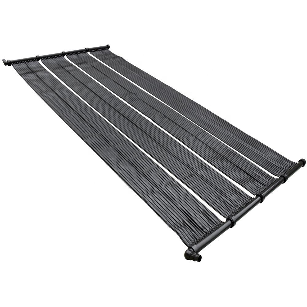 Outdoor swimming pool epdm solar rubber panel collector