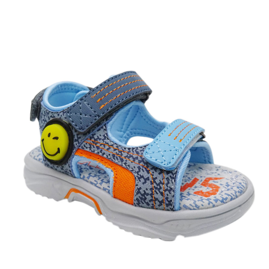 Summer Children Sandal New Fashion Soft - Sole Light Beach Shoes