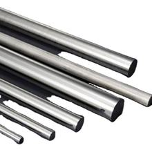 Fastest delivery Polished bright surface 304 stainless steel round bar rod