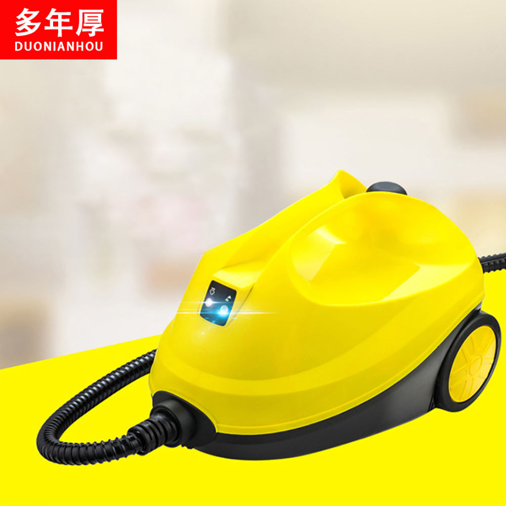 Car wash car cleaner home cleaning handheld high pressure steam cleaner 2000W 2600W vapor cleaner