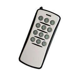 Manufacturer Wholesale Frequency 315 433 Mhz Smart Remote Control Vibrator