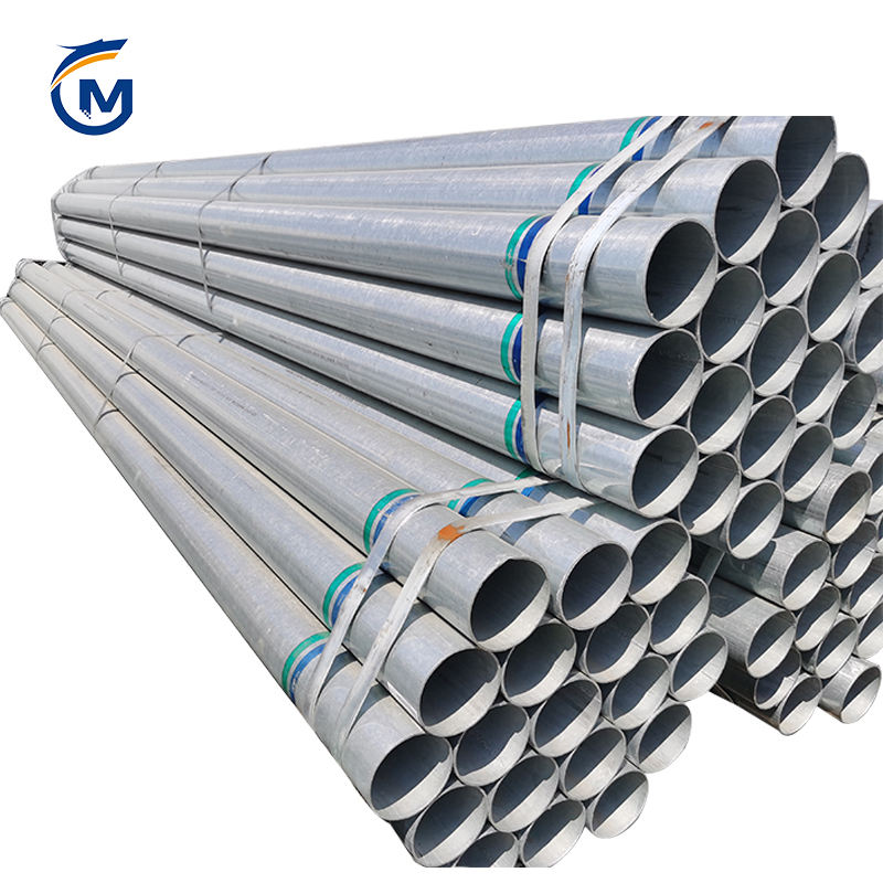 Produce high-quality 316L stainless steel. Welded pipe