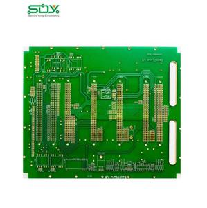 Customized Electronic Pcb Circuit Board And Pcb Fabrication Professional PCB In Shenzhen