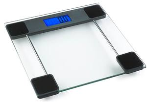 Human Body Weight Bathroom Scale
