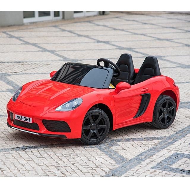 New two seater ride on cars 24v big cars for kids to drive children battery car