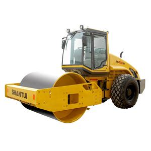 SHANTUI SR14MA 14ton vibratory road roller for sale in dubai