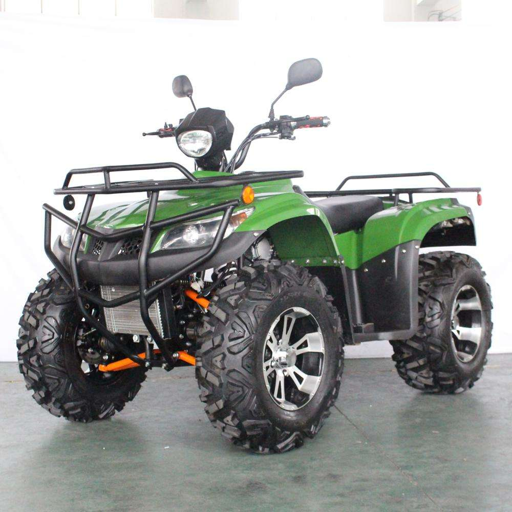 Atv buggy 4x4 diesel tank atv 250cc racing atv
