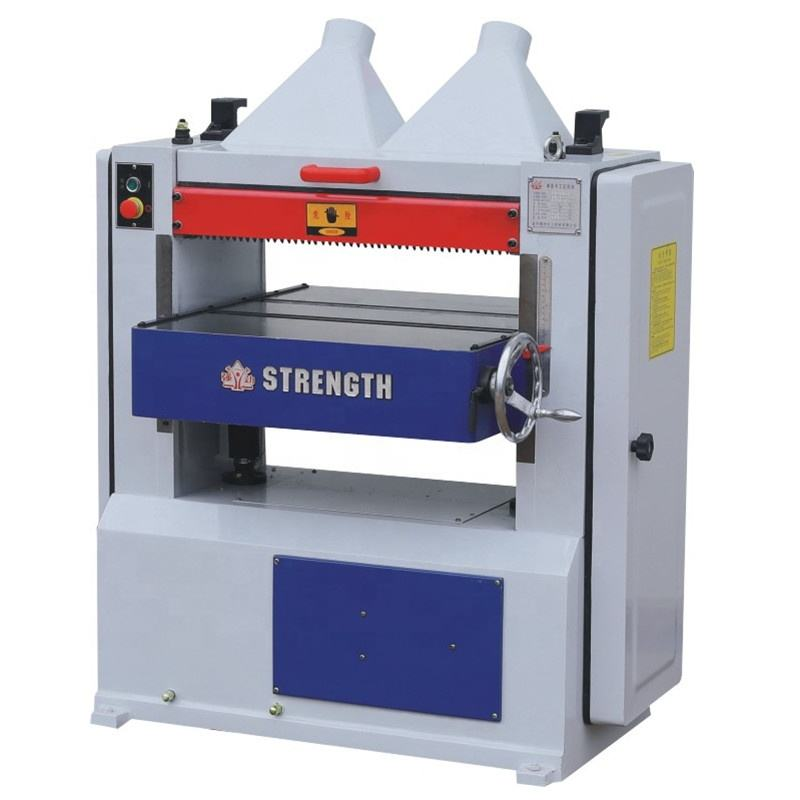 Woodworking Planer Thickness with Helical cutter head