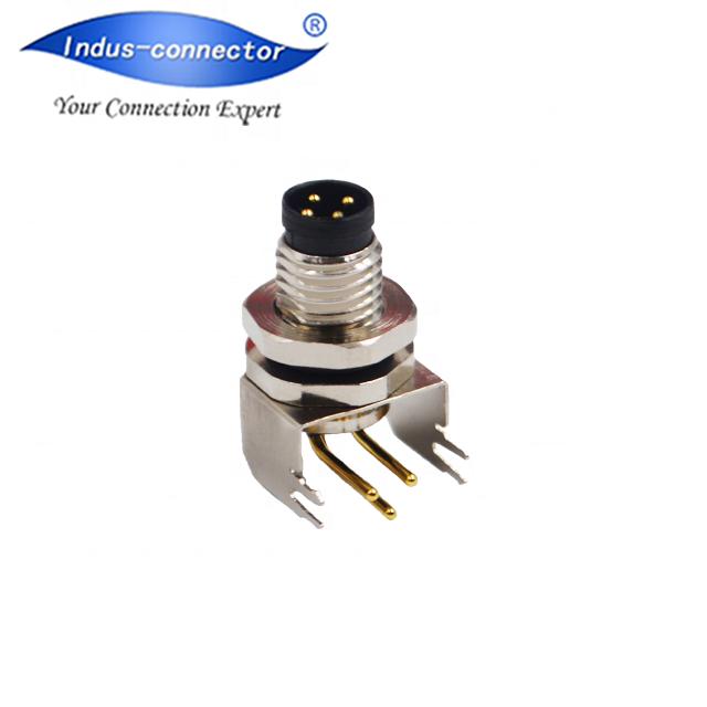 5 Kit 2 broches connecteur s/érie DT /étanche 14-20 AWG 13 Amps continu DT04-2P DT04-2S