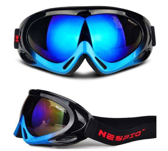 wholesale 2019 custom logo snow boarding ski goggles snowboard googles sport glasses