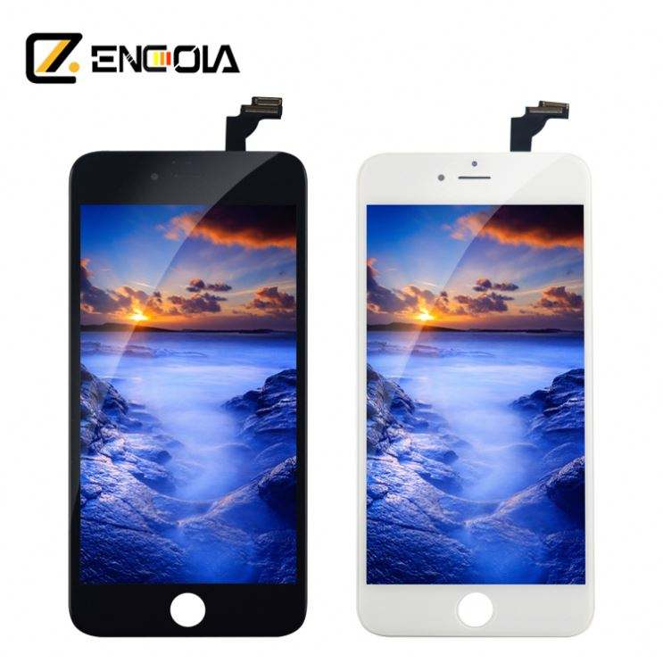 Tianma Lcd screen for iphone 4 4s 5 5s 5c se 6 6s 6plus 6s plus 7 7p 8 8p - tested one by one