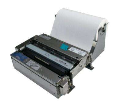 8 Inch 216mm Embedded Kiosk Printer BK-L216 A4 Paper Thermal Printer for Self-service Kiosk Bank ATM Payment Printer
