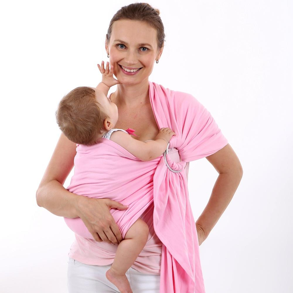 Großhandel neue verstellbare Baby <span class=keywords><strong>Sling</strong></span> Carrier Wrap