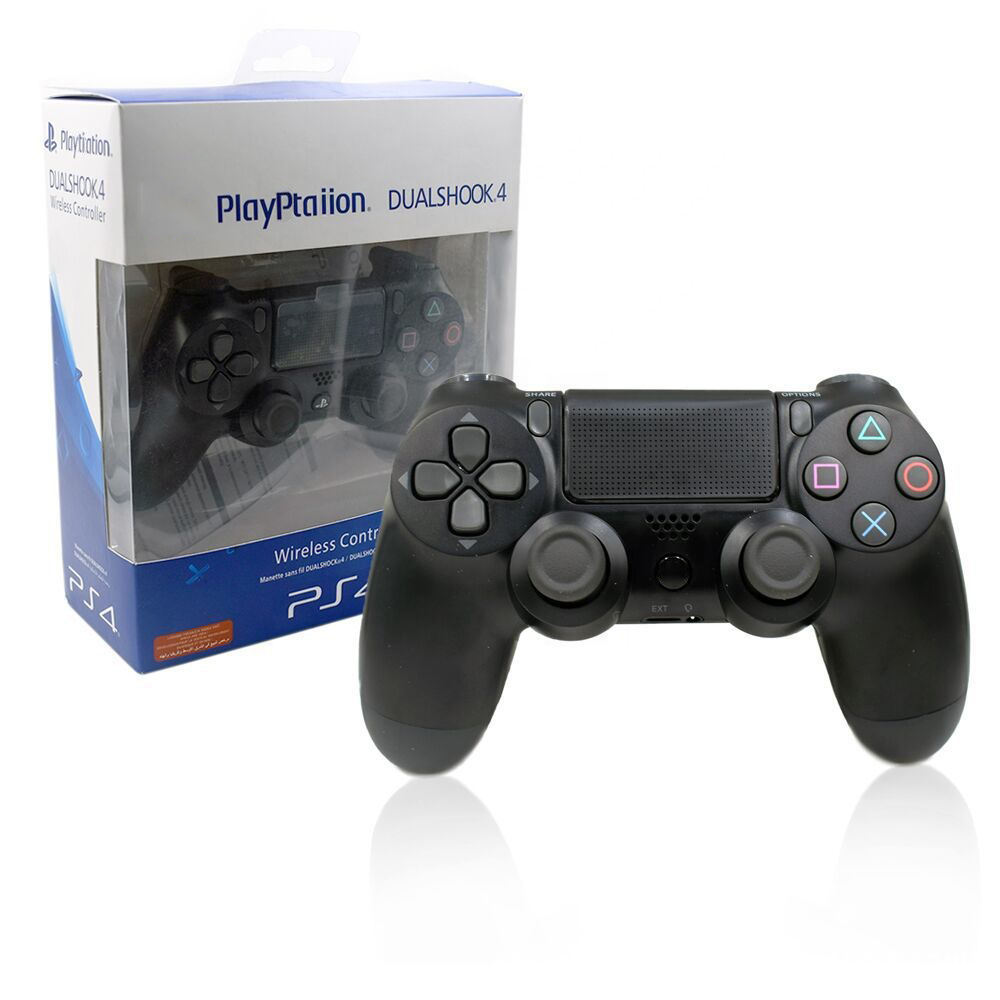 Heißer verkauf 2020 V2 V4 Original ps4 Controller <span class=keywords><strong>wireless</strong></span> Fit Für mando ps4 Konsole <span class=keywords><strong>Gamepad</strong></span> großhandel