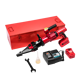ODETOOLS Battery Powered Combination Operated Emergency hydraulic rescue firefighting Combi Tool Spreader Cutter