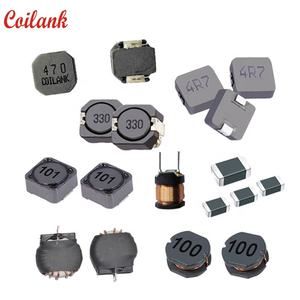Fixed Inductors 6.1uH 30/% SMD 1260 50 pieces