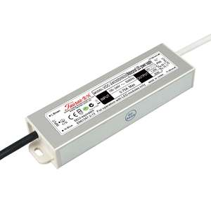 30W LED Driver 24v 1.25a Switching Power Supply ip67 waterproof EMC Approval Model VDC-24030D0920