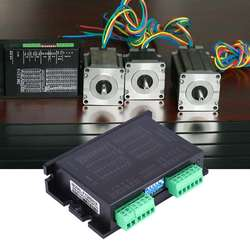 Stepper Motor Driver Nema 17 2.3A DC40V 1 axis Stepping Motor for CNC 3D Printing Machine