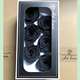 Wholesale A Grade Preserved black Roses long lasting flower For Valentines Day Gift