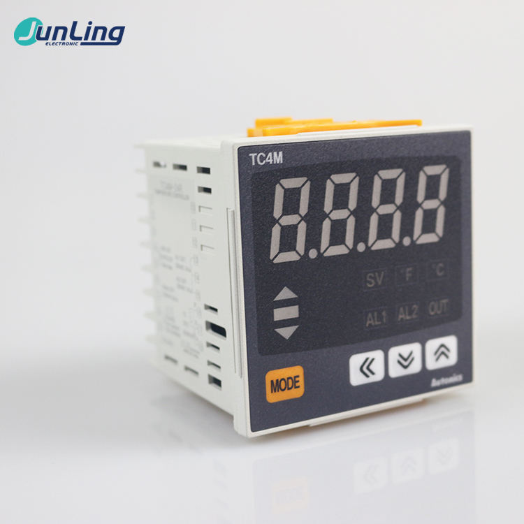 Autonics original genuine temperature controller TC4M-24R is fined 10 for one false