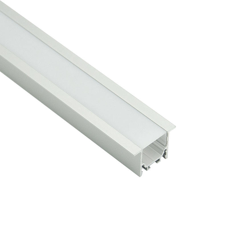 Industrial Extrusions Led Strip Light Aluminum Profiles