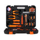 Professional Electricians Wrap Tool Kit For Home