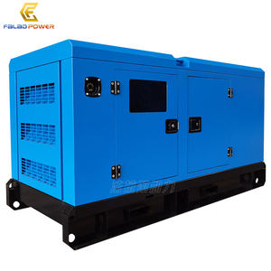High quality 30kw 37.5kva power silent diesel generator for sale