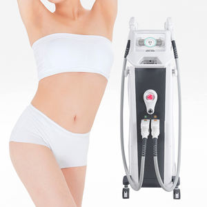 LEFIS The newest 755 Alexandrite Laser / 808nm Diode Laser Hair Removal 755+808+1064 diode laser 808nm