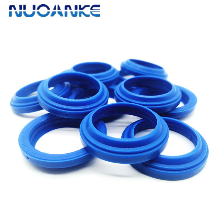 Dust Ring A1 GHP DH-04 Type Hydraulic Rubber PU Scraper Gasket Dust Wipers Seal