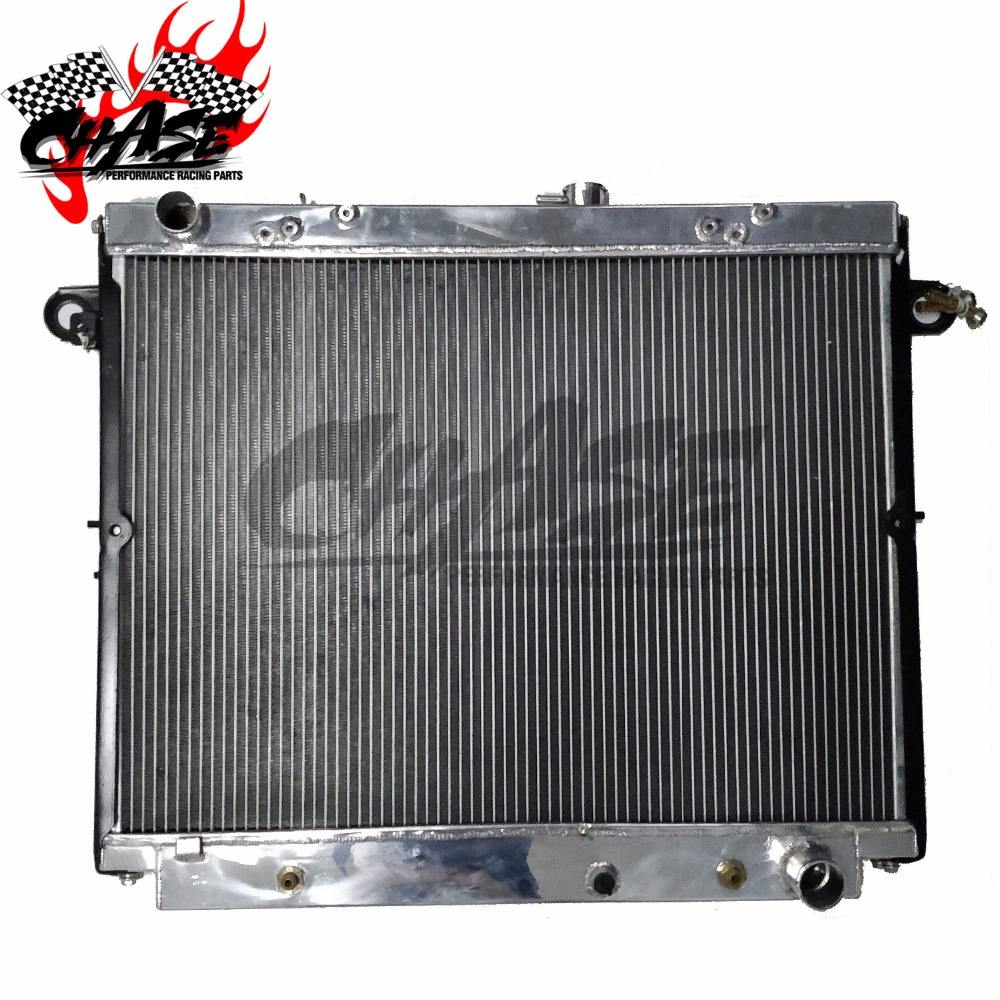 For 2001-2004 Lexus IS300 3.0L V6 Automatic Transmission Radiator