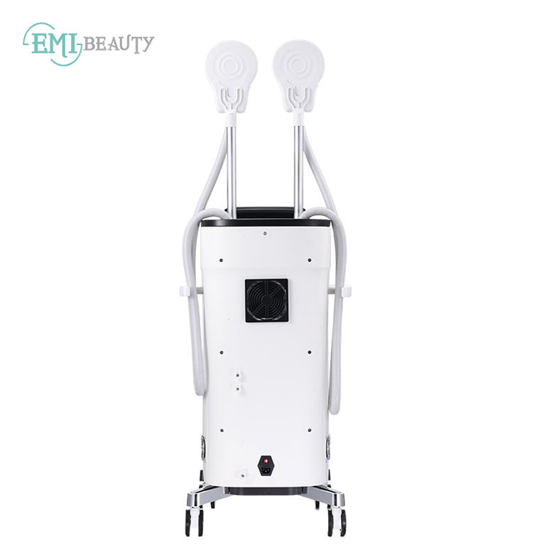 Hot sale slimming electromagnetic muscle stimulation ems body sculpting machine