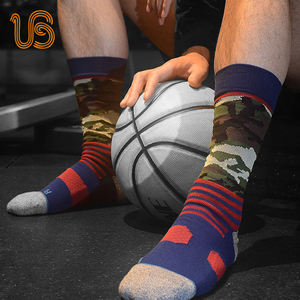 Men's Customised Crew Sports Sock