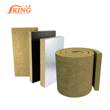 water insulation rock wool slab insulation materials
