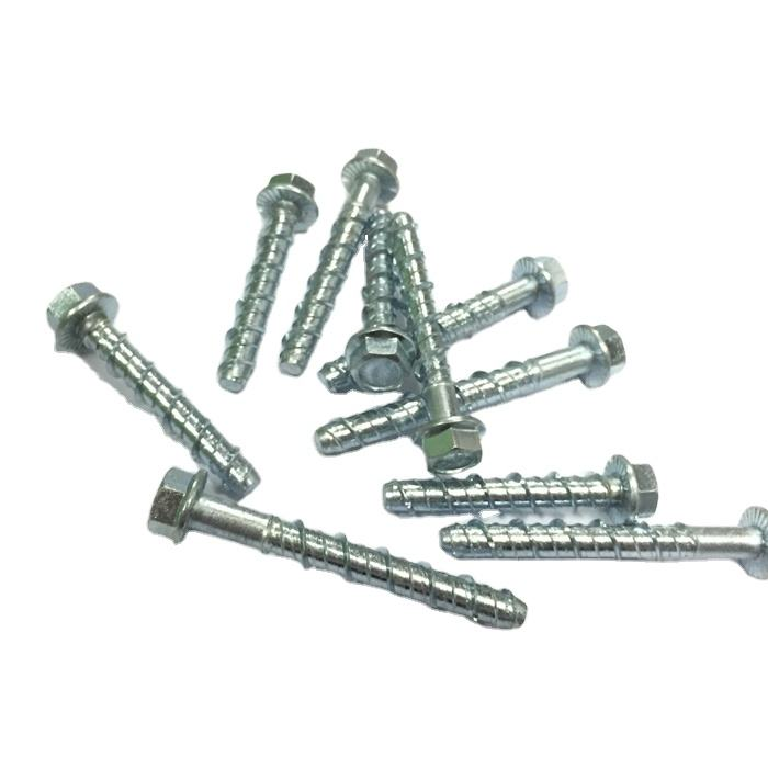 US trademark principal register concrete screws and aircraft fasteners